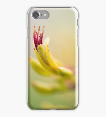 NZ Flax iPhone Case/Skin