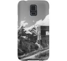 Alp Austria - Mountain - Kreuz Samsung Galaxy Case/Skin