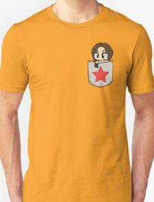 Pocket!Bucky T-Shirt