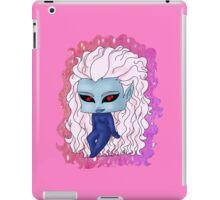 Chibi Copycat iPad Case/Skin