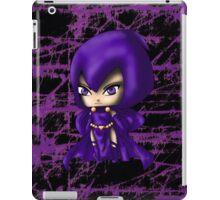Chibi Raven iPad Case/Skin