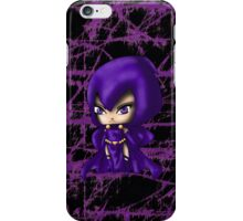 Chibi Raven iPhone Case/Skin