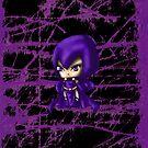 Chibi Raven by artwaste