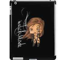 Chibi Witchblade iPad Case/Skin