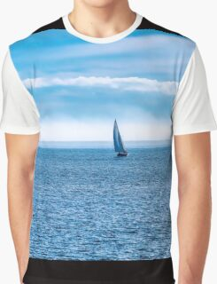 An Ocean To Themselves Graphic T-Shirt