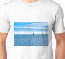 An Ocean To Themselves Unisex T-Shirt
