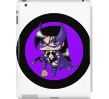 Chibi Huntress iPad Case/Skin