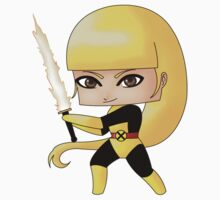 Chibi Magik Kids Clothes