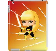 Chibi Magik iPad Case/Skin