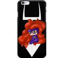 Chibi Medusa iPhone Case/Skin