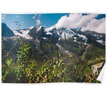 Alp Austria - Mountain Poster