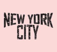 New York City Lennon Vintage 70's Kids Clothes