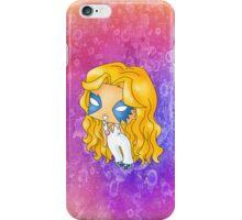 Chibi Dazzler iPhone Case/Skin