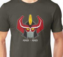 MEGAZORD POWER Unisex T-Shirt