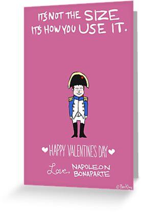 Napoleon by Ben Kling