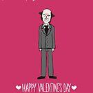 John Stuart Mill by Ben Kling