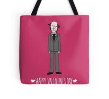 John Stuart Mill Tote Bag