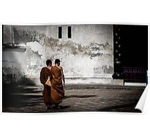 Thailand 2012 Poster