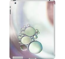 Oil & Water series  iPad Case/Skin