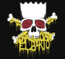 El Barto by Dirtmerchant