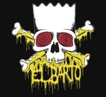 El Barto by Dirtmerchant
