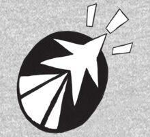 'SolForce'- Leap Forward Baby Tee