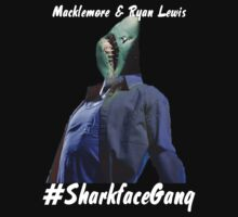 SharkfaceGang by Charlie Perez