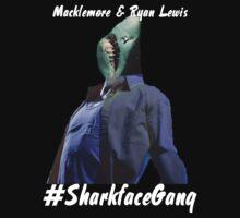SharkfaceGang by Charlie Perez