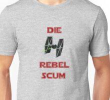 Rebel Tie Unisex T-Shirt