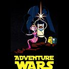 Adventure Wars by Spartan117