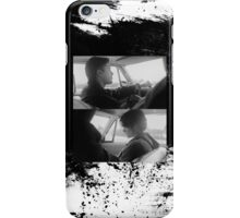 But they were never infact, Homeless iPhone Case/Skin