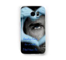 Grey's anatomy- Derek Shepard Samsung Galaxy Case/Skin