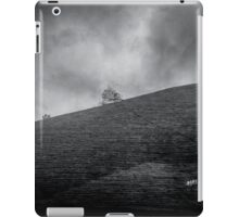 Silent Chaos iPad Case/Skin