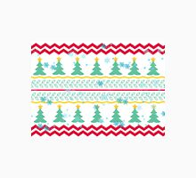 Christmas design with trees T-Shirt