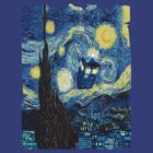 Tardis Doctor Who Starry Night apple iphone 5, iphone 4 4s, iPhone 3Gs, iPod Touch 4g case, Available for T-Shirt man, woman and kids by www. pointsalestore.com