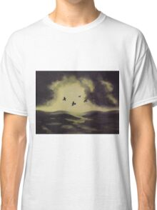 Murder on the Moor Classic T-Shirt