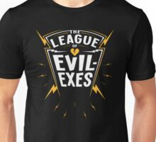 Scott Pilgrim - The League of Evil-Exes Unisex T-Shirt