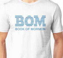Book of Mormon - Directly Eternal Unisex T-Shirt