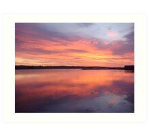 Cruden Bay Aberdeenshire Art Print