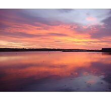 Cruden Bay Aberdeenshire Photographic Print