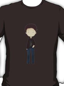 Supernatural cute DEAN WINCHESTER T-Shirt