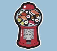 Gumball Sushi Kids Tee