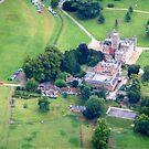 Downton Abbey by John Maxwell