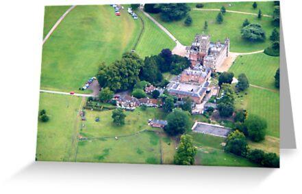 Downton Abbey by JMaxFly