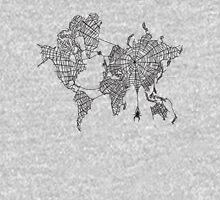 World Wide Web Unisex T-Shirt