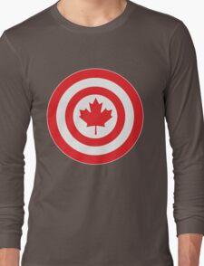 Captain Canada T-Shirt