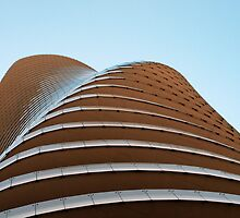 Absolute World Towers - Twist Off by Gary Chapple