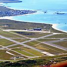 RAF Valley Airport by John Maxwell