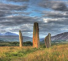 Isle of Aaran - Scotland by cmcqphotography