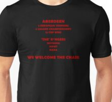 We Welcome The Chase Unisex T-Shirt